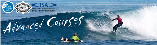 Quiksilver Surfschool Fuerteventura - Advanced Courses